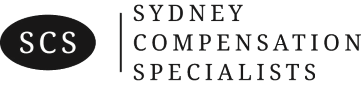 Sydney Compensation Specialists Logo
